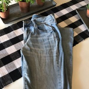 Oldnavy Rockstar jeans